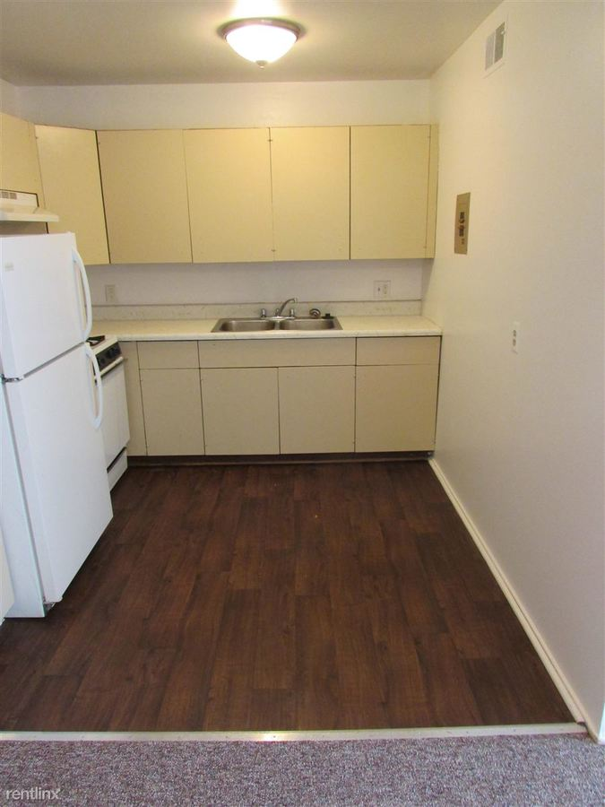 1 Bedroom 1 Bathroom Apartment for rent at Jackson West Apartments in Ann Arbor, MI