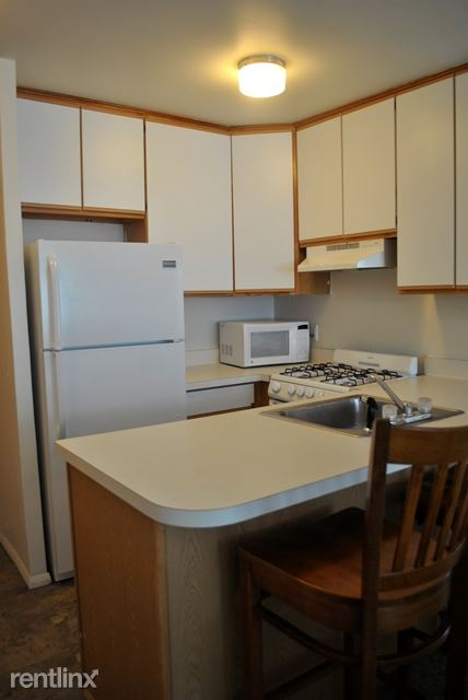 1 Bedroom 1 Bathroom Apartment for rent at 925 Church St in Ann Arbor, MI