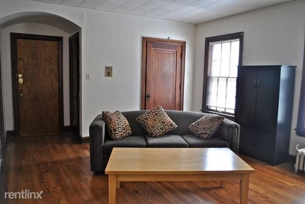 1 Bedroom 1 Bathroom Apartment for rent at 503 Church St in Ann Arbor, MI
