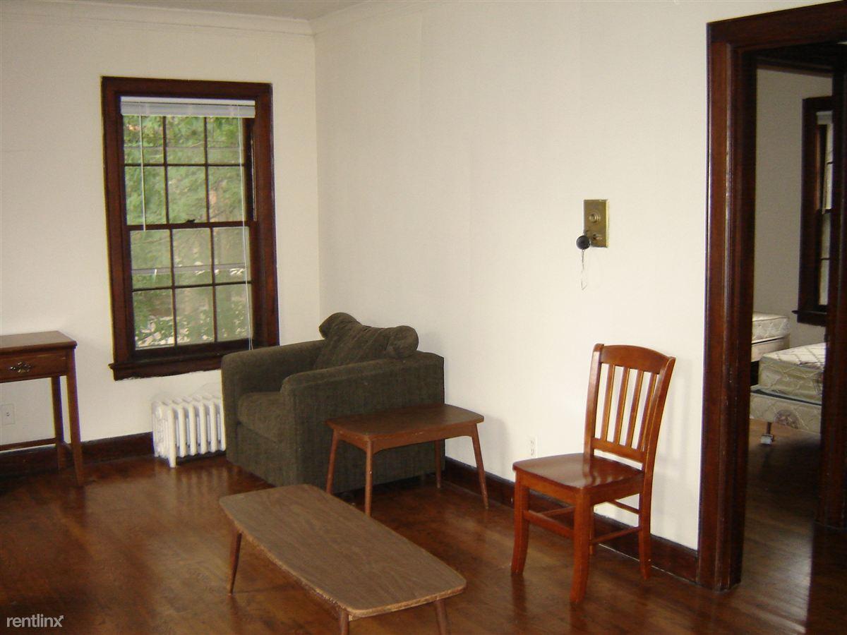 1 Bedroom 1 Bathroom Apartment for rent at 503 Church St in Ann Arbor, MI