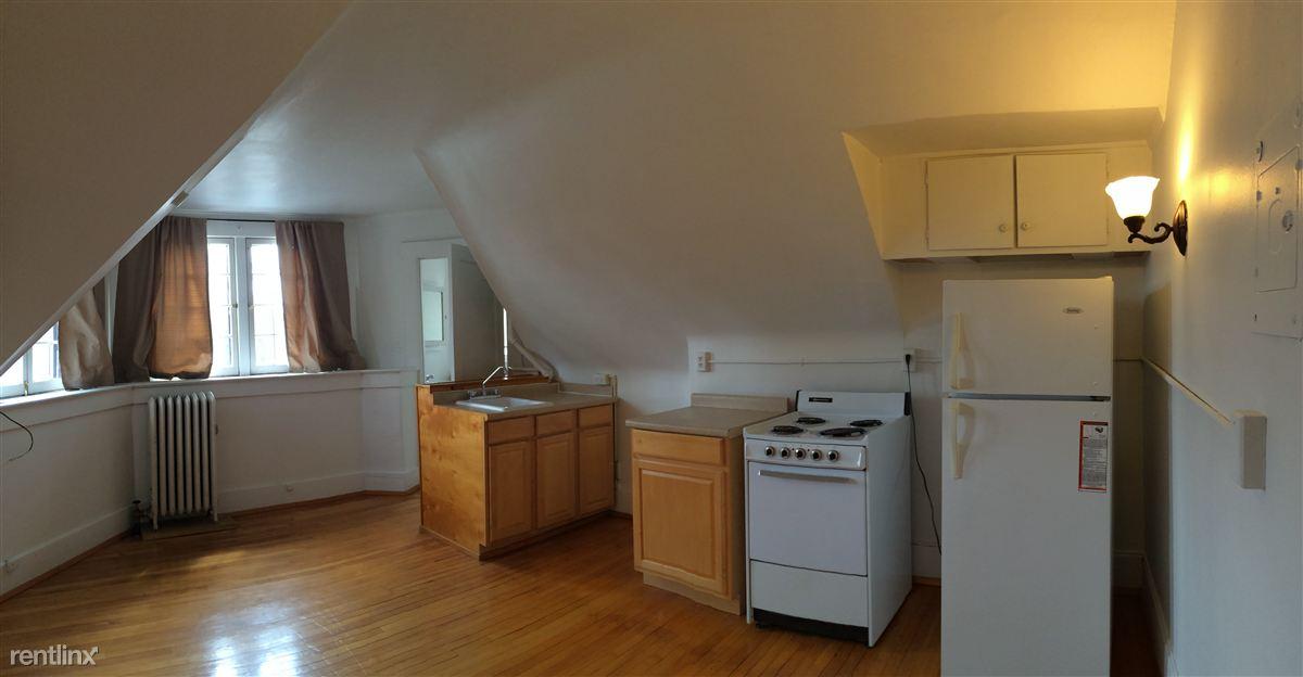 Studio 1 Bathroom Apartment for rent at 320 S. Division in Ann Arbor, MI