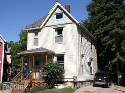 Studio 1 Bathroom House for rent at 425 Church in Ann Arbor, MI