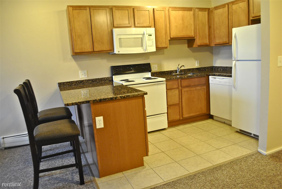1 Bedroom 1 Bathroom Apartment for rent at 1001 East University in Ann Arbor, MI