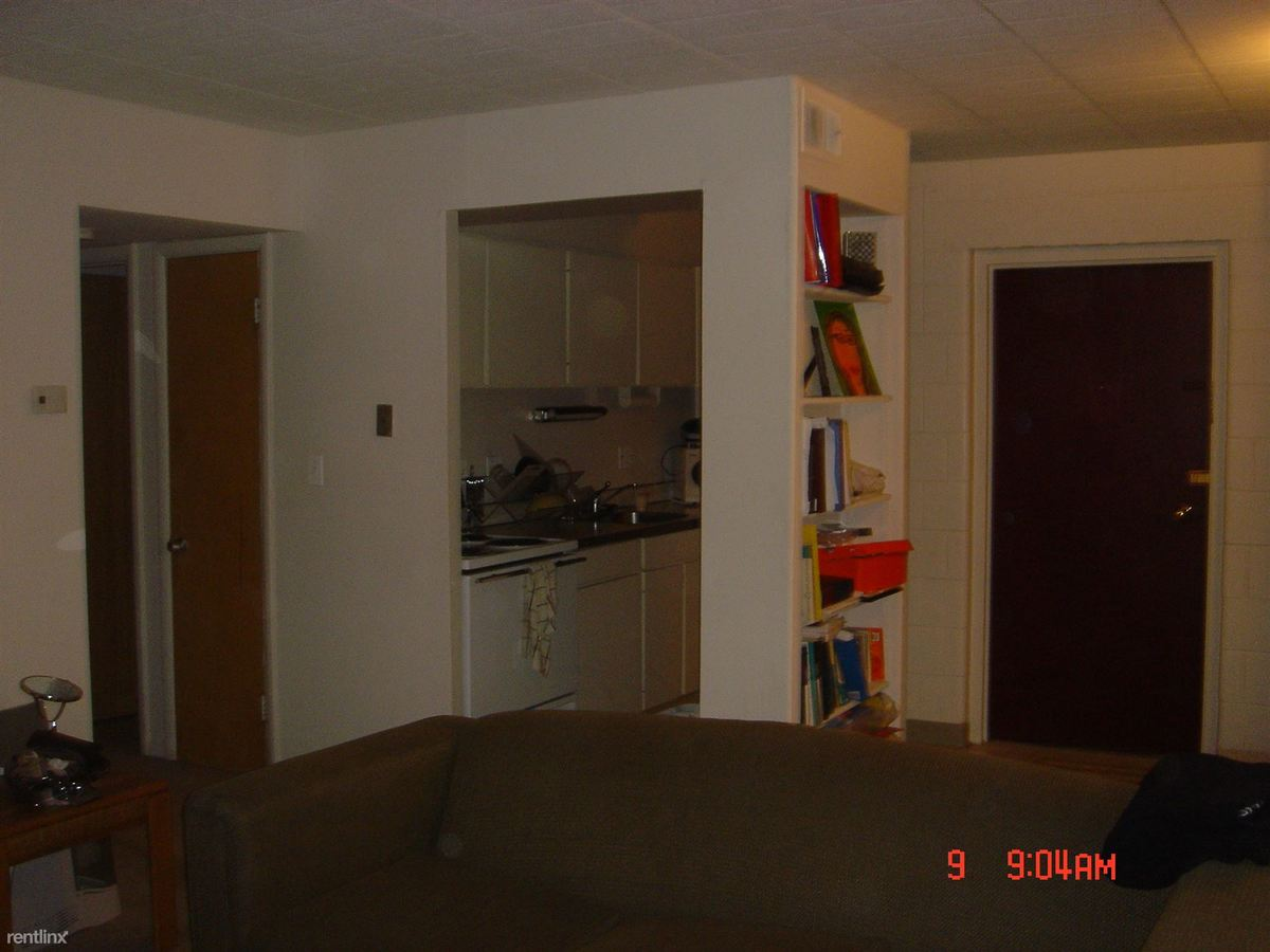 1 Bedroom 1 Bathroom Apartment for rent at 425 Hill in Ann Arbor, MI