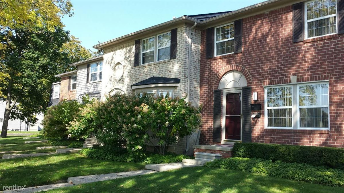 2 Bedrooms 1 Bathroom Apartment for rent at Woodbury Gardens Apartments And Townhomes in Ann Arbor, MI