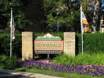 1 Bedroom 1 Bathroom Apartment for rent at Brookdale Apartments in South Lyon, MI