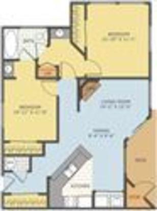 2 Bedrooms 1 Bathroom Apartment for rent at Fairways At Royal Oak in Cincinnati, OH