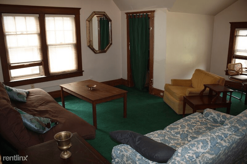 6 Bedrooms 2 Bathrooms Apartment for rent at 1026 Oakland Ave in Ann Arbor, MI