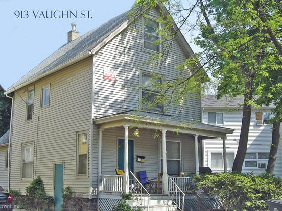 6 Bedrooms 2 Bathrooms House for rent at 913 Vaughn St in Ann Arbor, MI