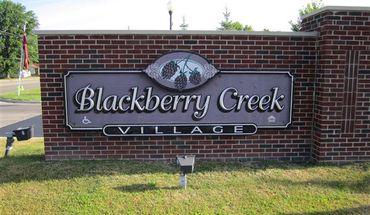 Blackberry Creek Village