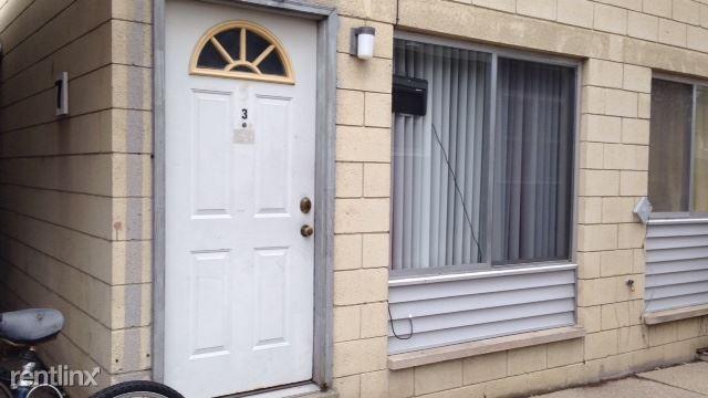1 Bedroom 1 Bathroom Apartment for rent at 1127 Church St in Ann Arbor, MI