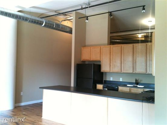 2 Bedrooms 1 Bathroom House for rent at Ely Walker Lofts in St Louis, MO