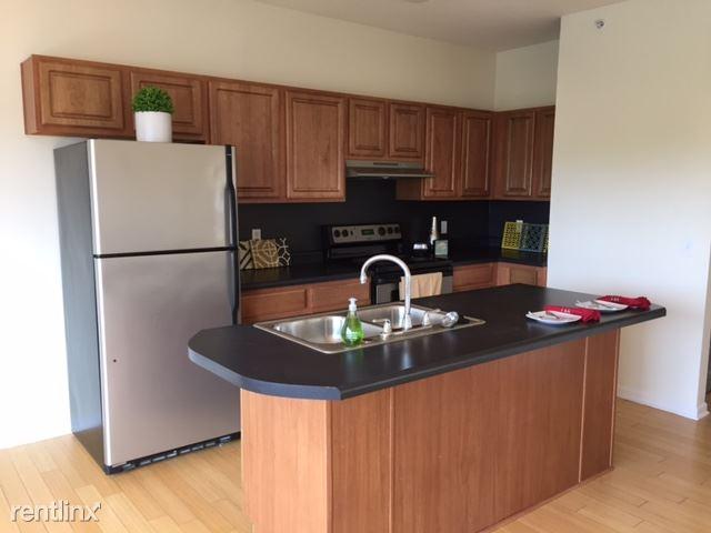 2 Bedrooms 2 Bathrooms Apartment for rent at Metropolitan Park Apartments in Grand Rapids, MI