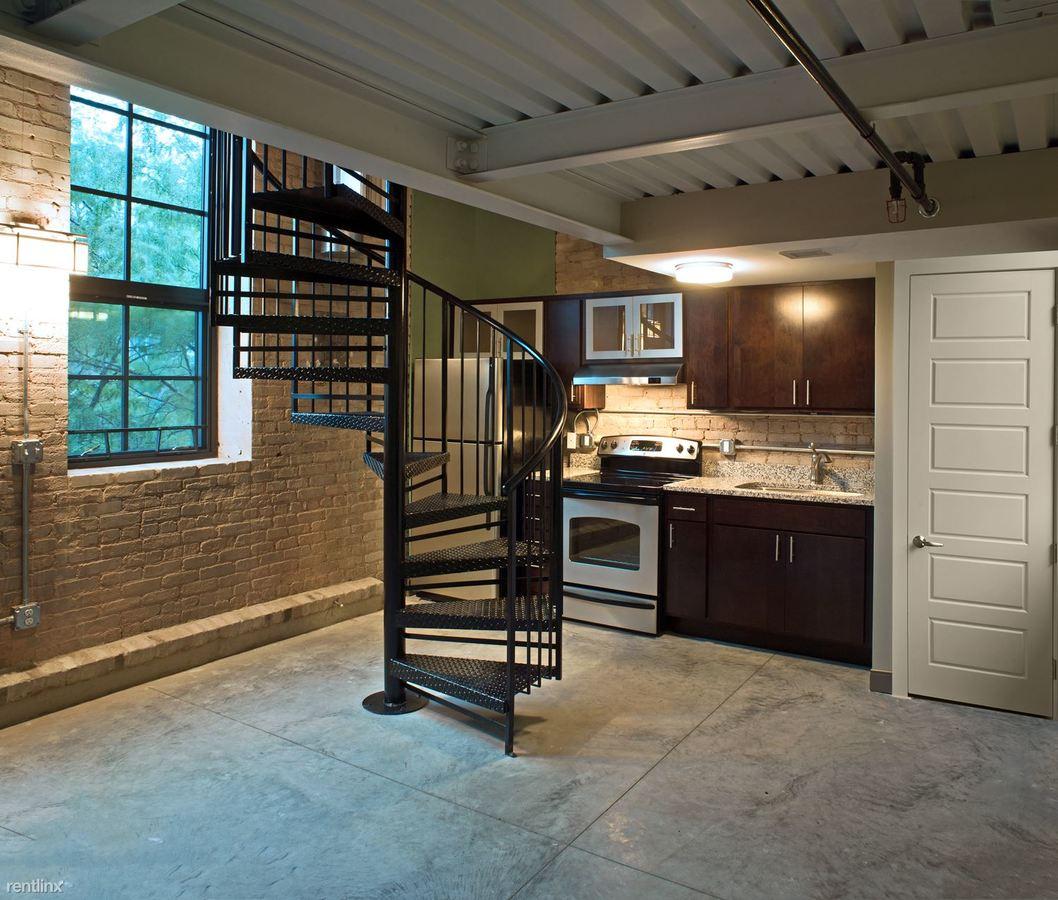 1 Bedroom 1 Bathroom Apartment for rent at Serrano Lofts in Grand Rapids, MI