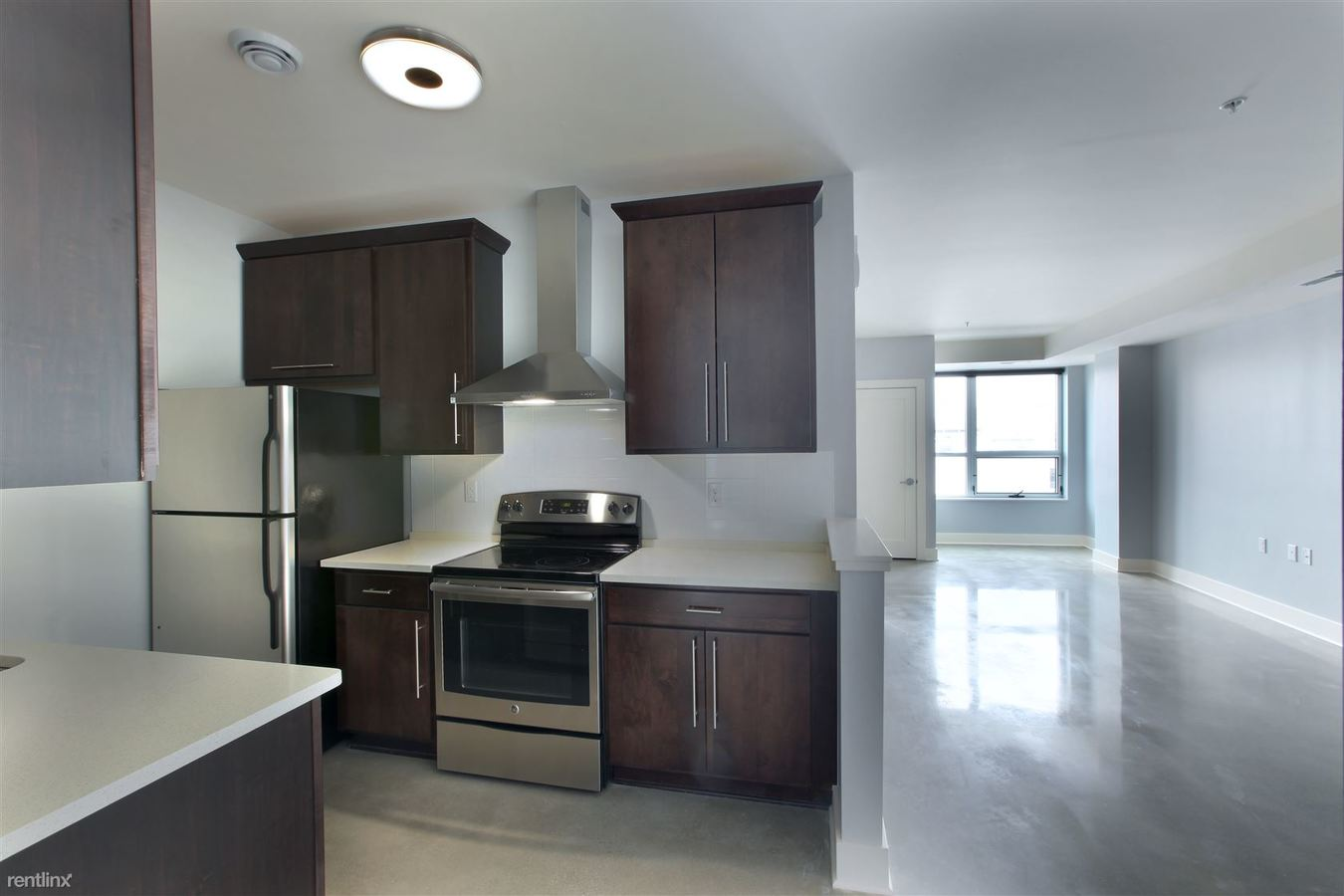 2 Bedrooms 2 Bathrooms Apartment for rent at 205 South Division Avenue Apartments in Grand Rapids, MI
