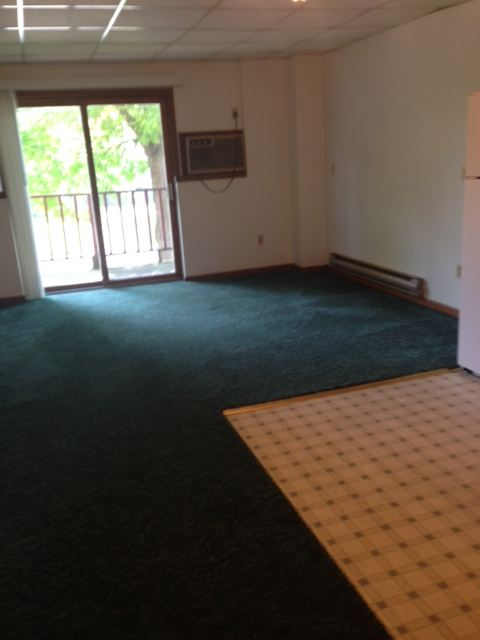 1 Bedroom 1 Bathroom Apartment for rent at Old School Village Apartments in Eaton Rapids, MI
