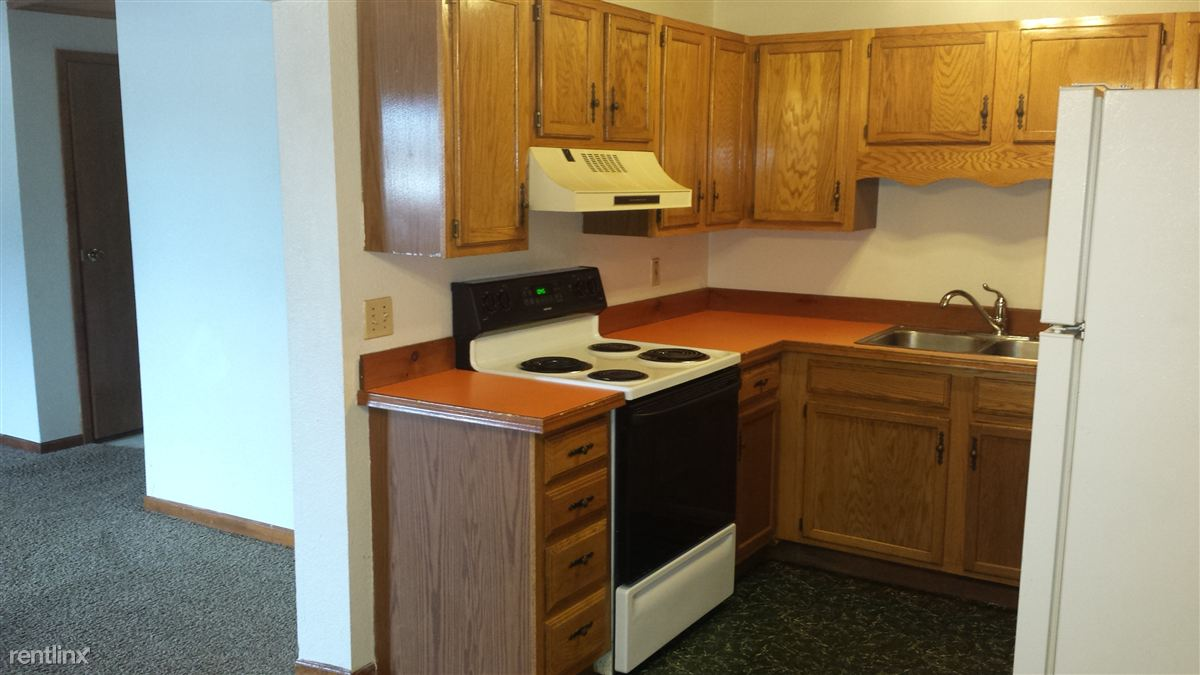 2 Bedrooms 1 Bathroom Apartment for rent at Old School Village Apartments in Eaton Rapids, MI