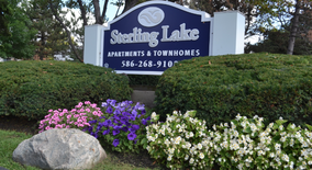 Sterling Lake Apartments & Townhomes