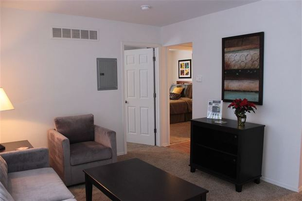 2 Bedrooms 1 Bathroom Apartment for rent at Timber Ridge Apartments in St Louis, MO
