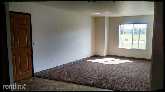 1 Bedroom 1 Bathroom Apartment for rent at Kalamink Creek in Webberville, MI