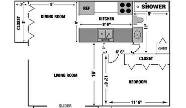 Meadows Apartments