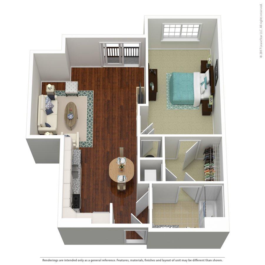 The Whitmore Apartments Roanoke, VA