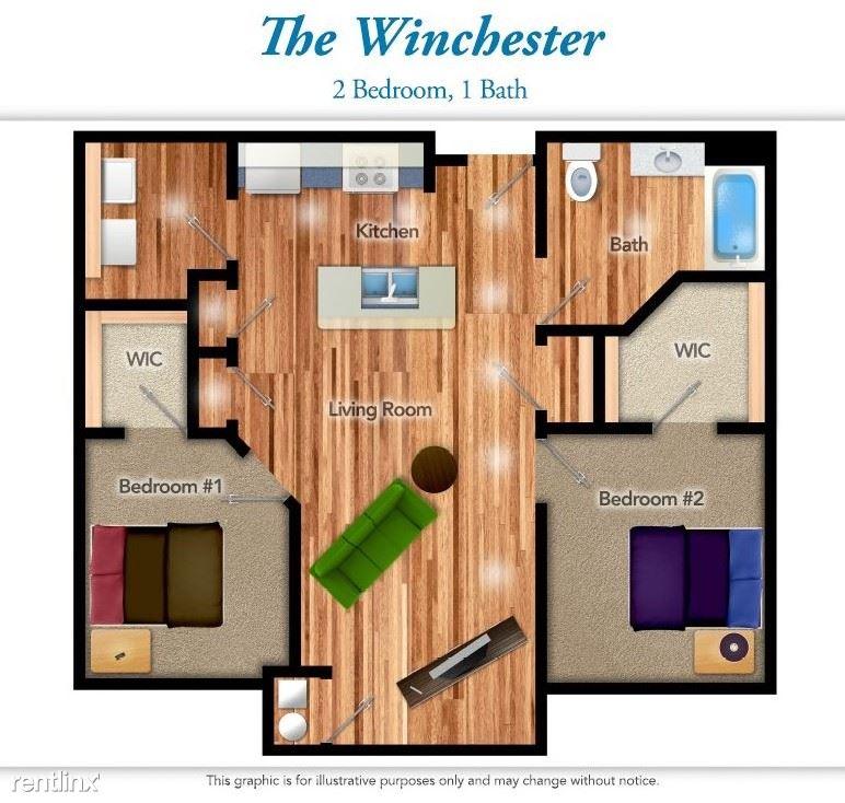 The Residences At Washington Street Apartments Kokomo, IN