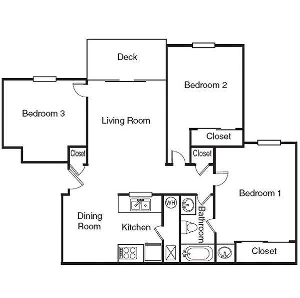 Sandhurst Apartments Zanesville, OH
