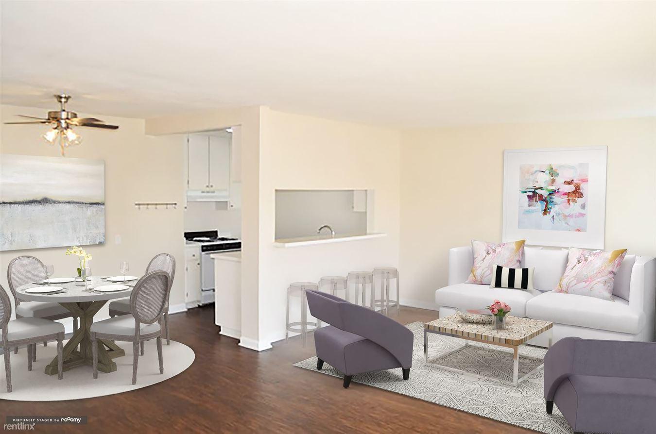 2 Bedrooms 2 Bathrooms Apartment for rent at Lomita Apartments in Glendale, CA