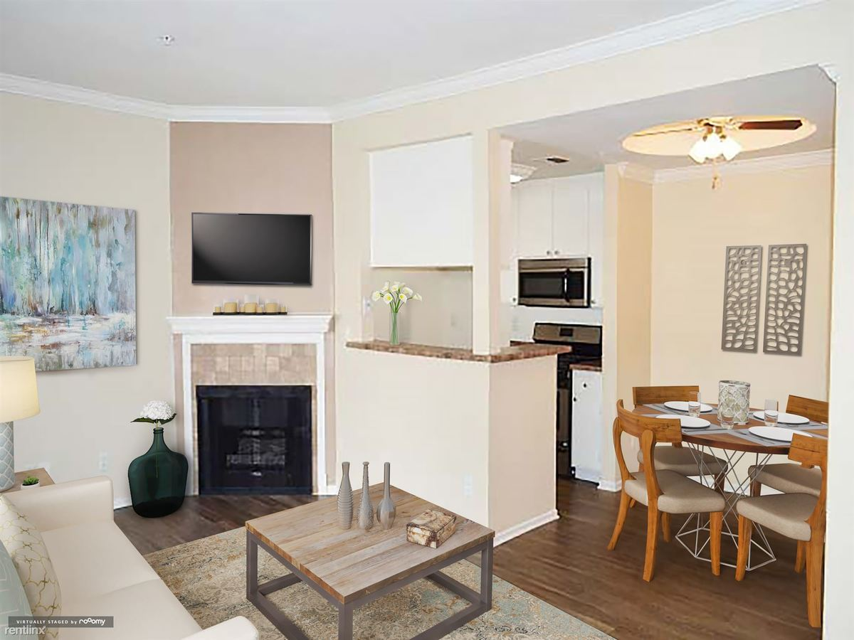 2 Bedrooms 1 Bathroom Apartment for rent at Canoga Courtyards Apartments in Canoga Park, CA