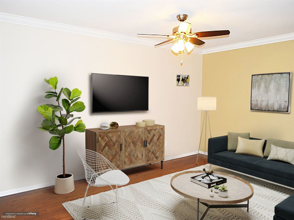 1 Bedroom 1 Bathroom Apartment for rent at Puente Villa Apartments in Baldwin Park, CA