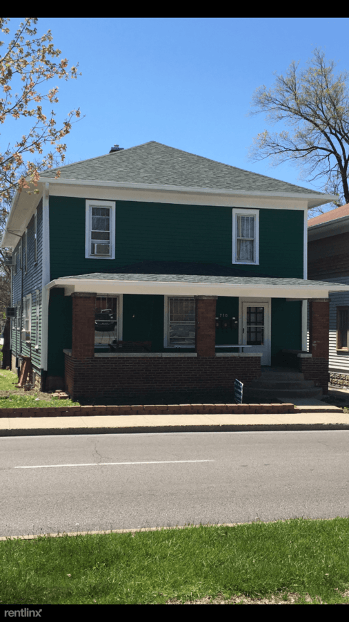 3 Bedrooms 2 Bathrooms House for rent at Atwater Row in Bloomington, IN