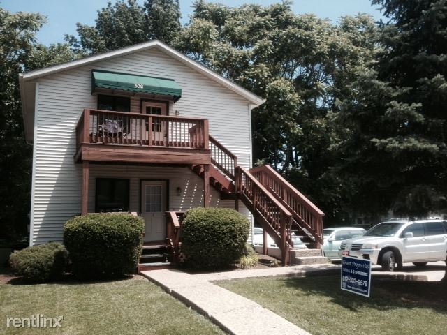 3 Bedrooms 1 Bathroom House for rent at Grant Corner in Bloomington, IN