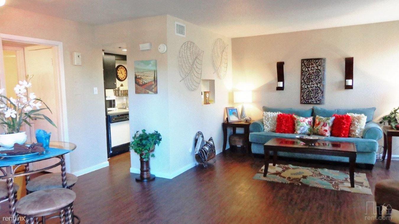 Parkview Apartments Corpus Christi, TX