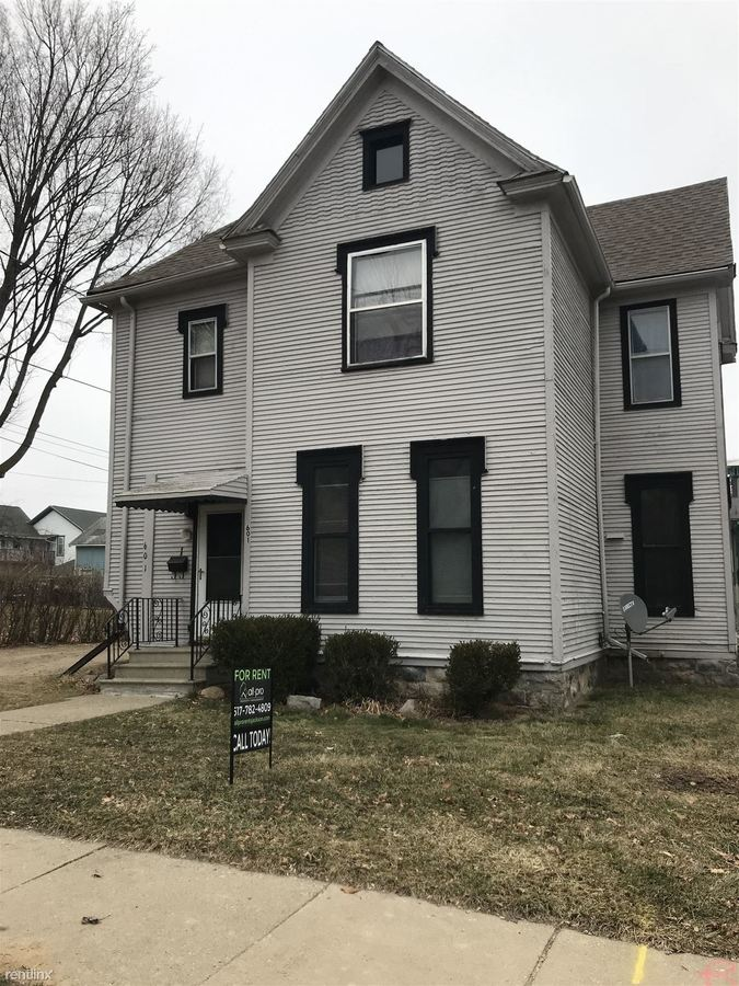 1 Bedroom 1 Bathroom Apartment for rent at 601 2nd St in Jackson, MI