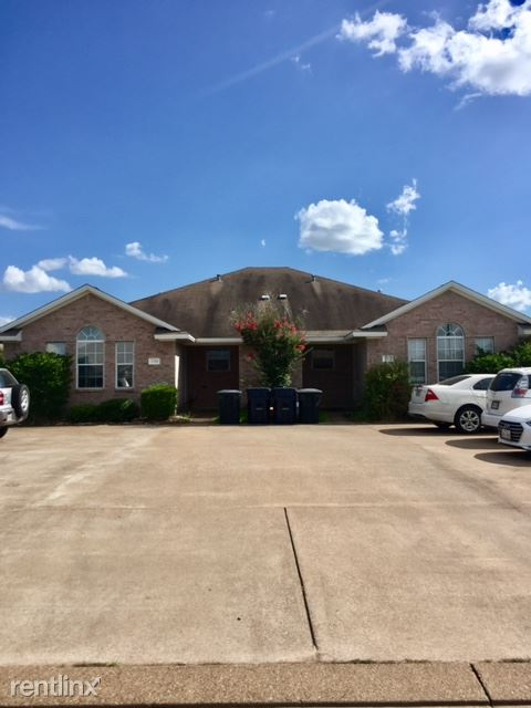 2 Bedrooms 2 Bathrooms Apartment for rent at 2312 Axis Ct # 2314 in College Station, TX
