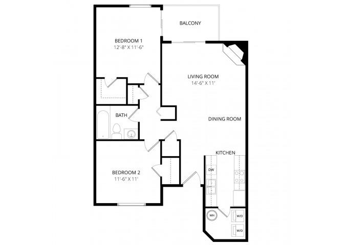 Windtree rental