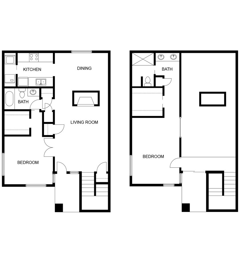 2 Bedrooms 2 Bathrooms Apartment for rent at Trailside At Hermosa Pointe in Phoenix, AZ