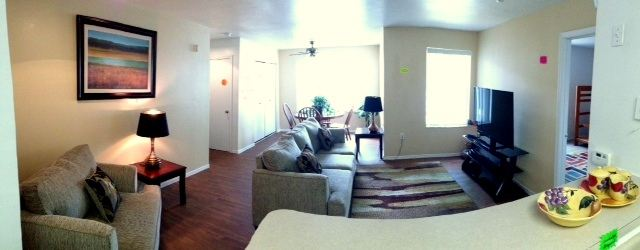 2 Bedrooms 2 Bathrooms Apartment for rent at Glen Oaks Apartments in Tallahassee, FL
