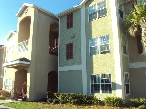 Camellia Pointe Apartments Orlando Fl