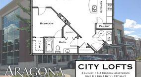 Similar Apartment at City Lofts