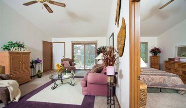 Hampton Apartments & Townhomes