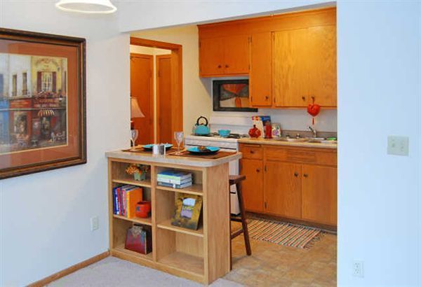 1 Bedroom 1 Bathroom Apartment for rent at Lyndale Garden Apartments in Richfield, MN