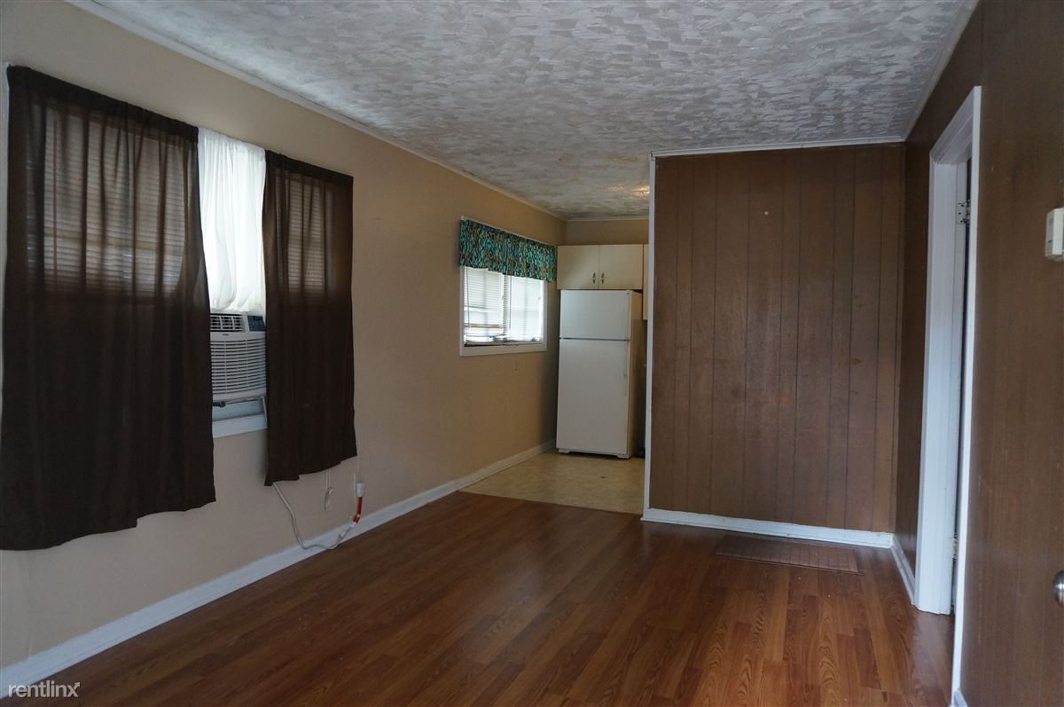 1 Bedroom 1 Bathroom Apartment for rent at Nj-4210/12 Chouteau in Kansas City, MO
