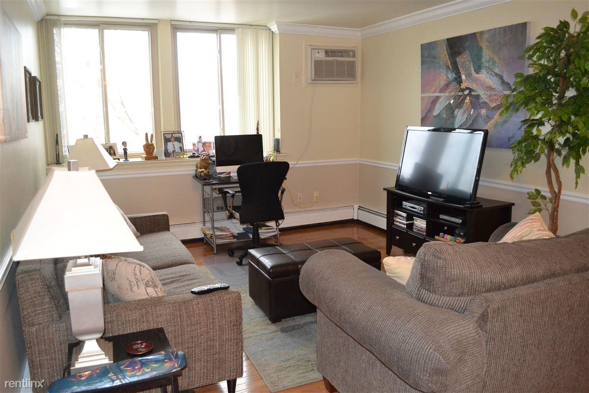 1 Bedroom 1 Bathroom Apartment for rent at 119 Perrin St in Ypsilanti, MI