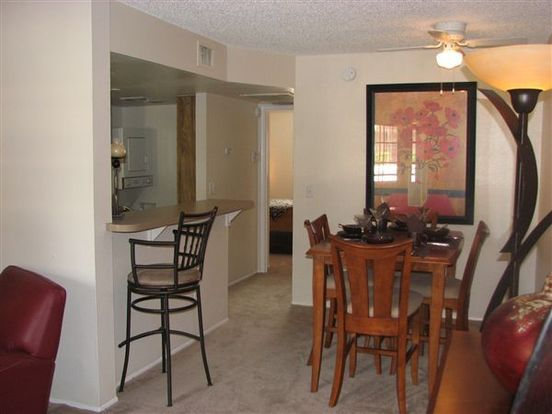 1 Bedroom 1 Bathroom Apartment for rent at Lantana Apartment Homes in Tucson, AZ