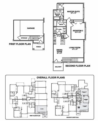 2 Bedrooms 2 Bathrooms House for rent at 887 Addington Ln in Ann Arbor, MI