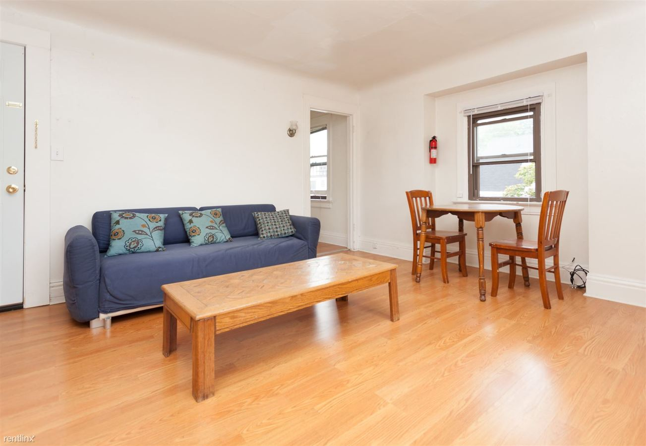 2 Bedrooms 1 Bathroom Apartment for rent at 1100 Hill St in Ann Arbor, MI