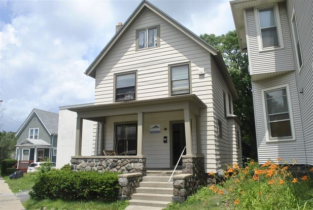 5 Bedrooms 2 Bathrooms House for rent at 309 Packard St in Ann Arbor, MI