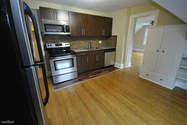 1 Bedroom 1 Bathroom Apartment for rent at 1919 Geddes Ave in Ann Arbor, MI